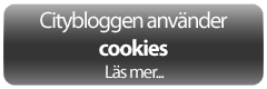 Information om cookies
