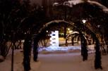 Valv i Stadsträdgården